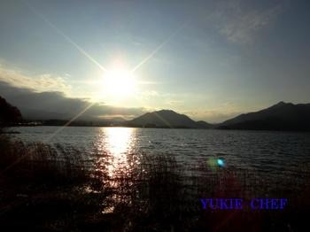 河口湖夕陽.jpg